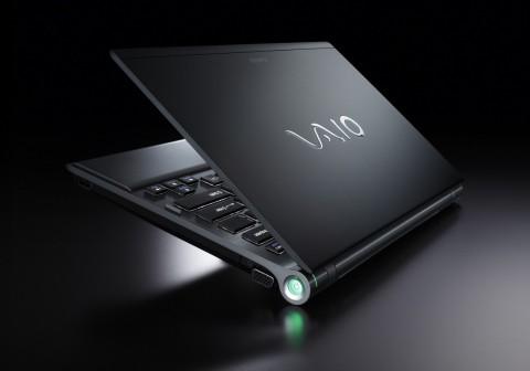 Sony Vaio Z mit Core i5 und Core i7
