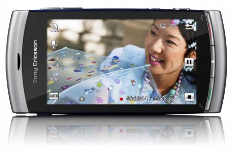 Vivaz von Sony Ericsson