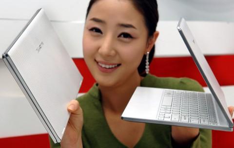 LG X-Note X300