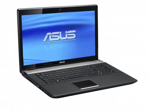 Asus N71JV