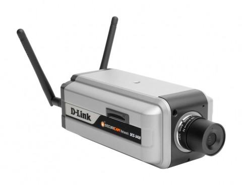 D-Link DCS 3430
