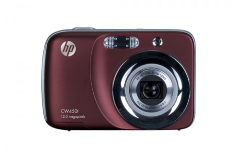 HP CW450T