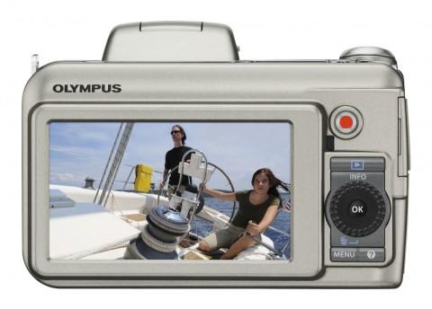Olympus  SP800 UZ