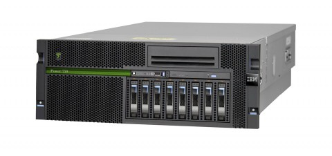 IBMs Power 750