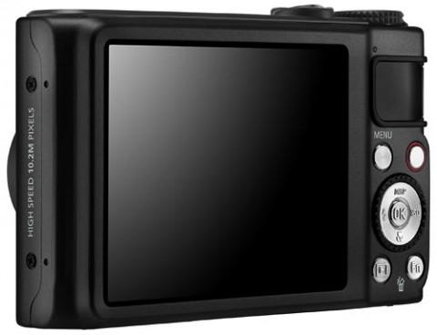 Samsung WB2000 (US-Bezeichnung TL350)