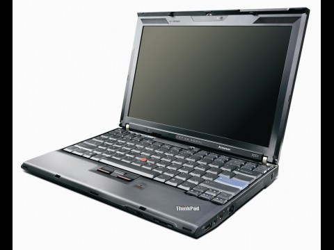 Thinkpad X201 - Subnotebook mit Core i7