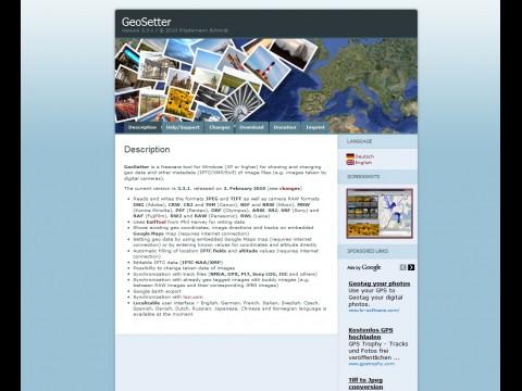 Die Website von Friedemann Schmidt
