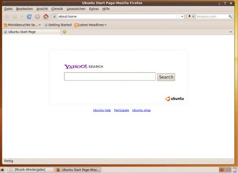 Yahoo ersetzt Google als Standardsuchmaschine im Firefox-Browser.