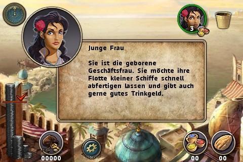 Anno: Der Hafenmeister