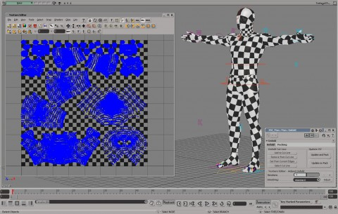 Bubble Shader Compound for Autodesk softimage 2011 on Vimeo