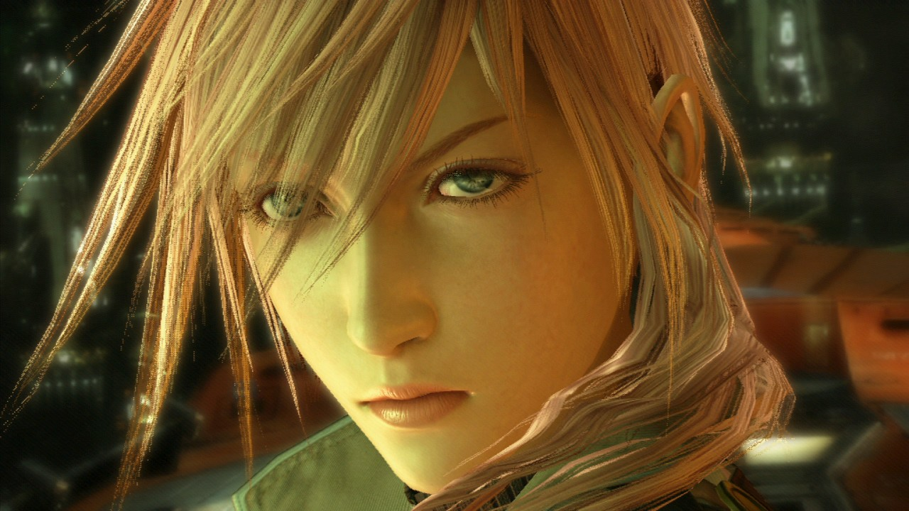 Grafiktest: Final Fantasy 13 - Playstation 3 vs. Xbox 360 - Engine: Xbox 360