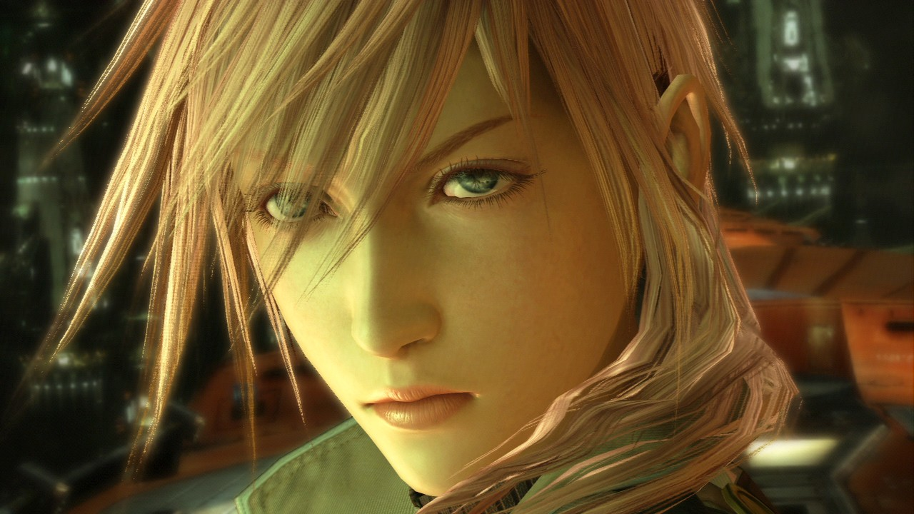 Grafiktest: Final Fantasy 13 - Playstation 3 vs. Xbox 360 - Engine: PS3