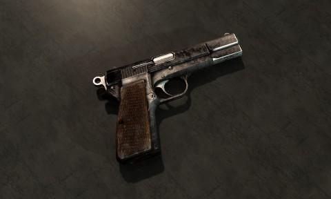 Waffenmodifikationen in Fallout New Vegas