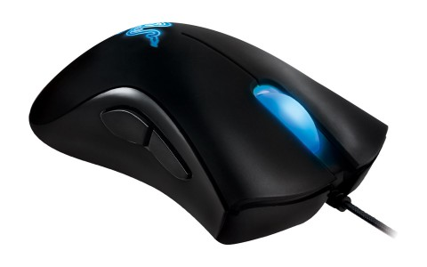Razer DeathAdder Left Hand Edition - Gamingmaus für Linkshänder