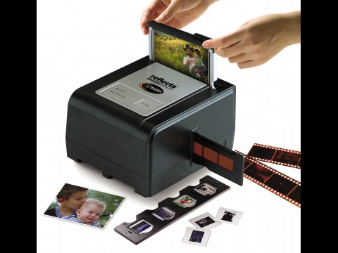 Reflecta Imagebox iR