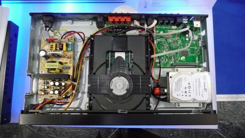 Dune BD Prime 3.0 auf der Cebit 2010