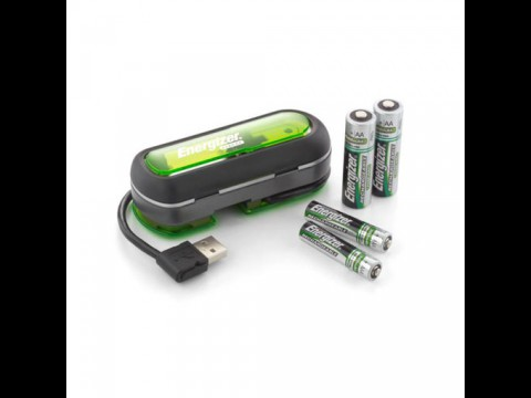 Energizer Duo Charger