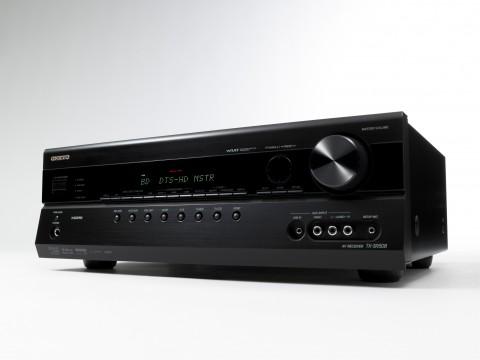 7.1-Kanal-AV-Receiver Onkyo TX-SR508