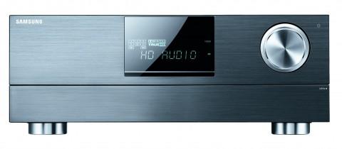 Samsung HW-C700 - 7.2-Kanal-AV-Receiver