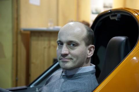 Martin Möscheid (Foto: wp)