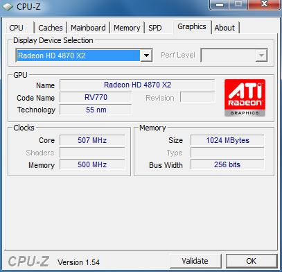 Test: Phenom II X6 1090T - AMD holt mit 6-Kerner auf - Grafikdaten