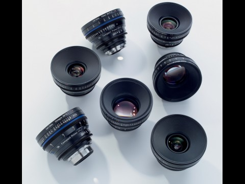 Carl Zeiss Compact Prime CP.2