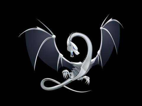 Neues Logo für LLVM