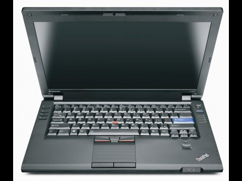 Tastatur des Thinkpad L412