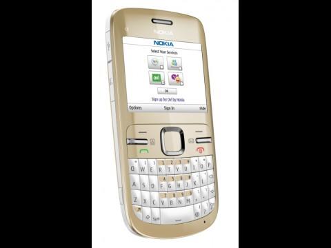 Мобильный телефон Nokia C3-00 Golden White. Стіл компютерний СКТ-1 б