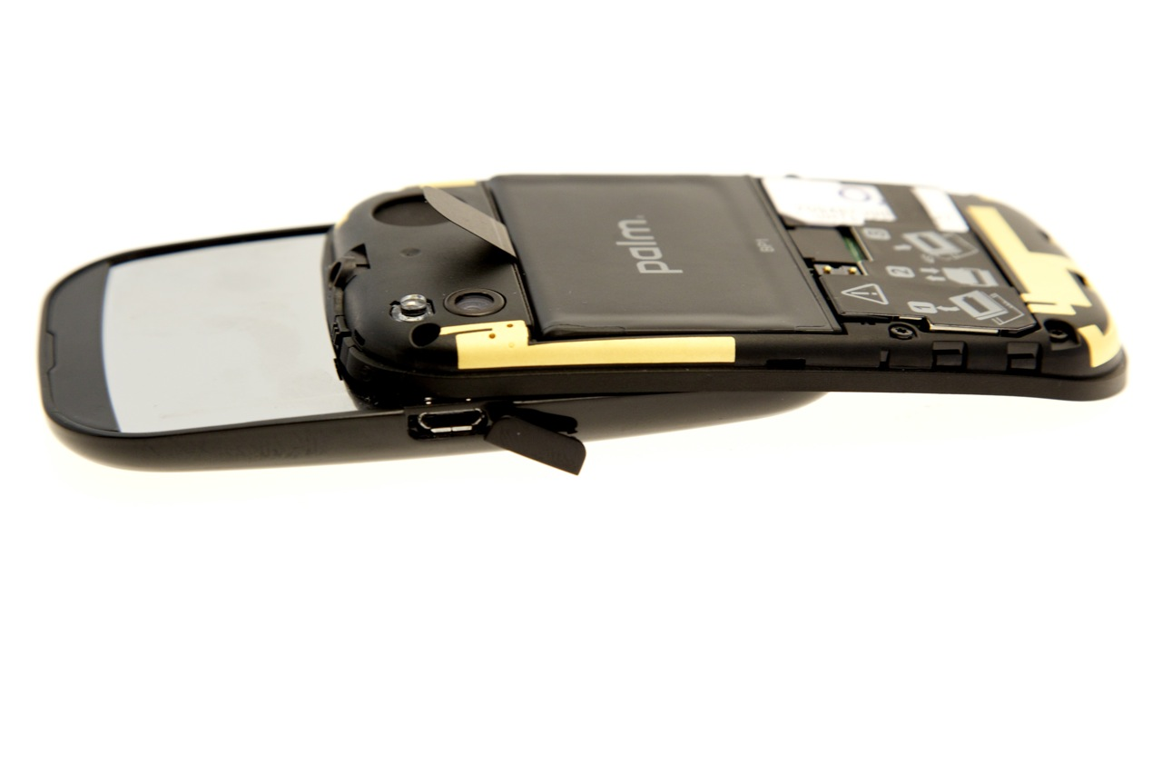 Test: Pre Plus ist das bessere, aber teurere Pre-Smartphone -