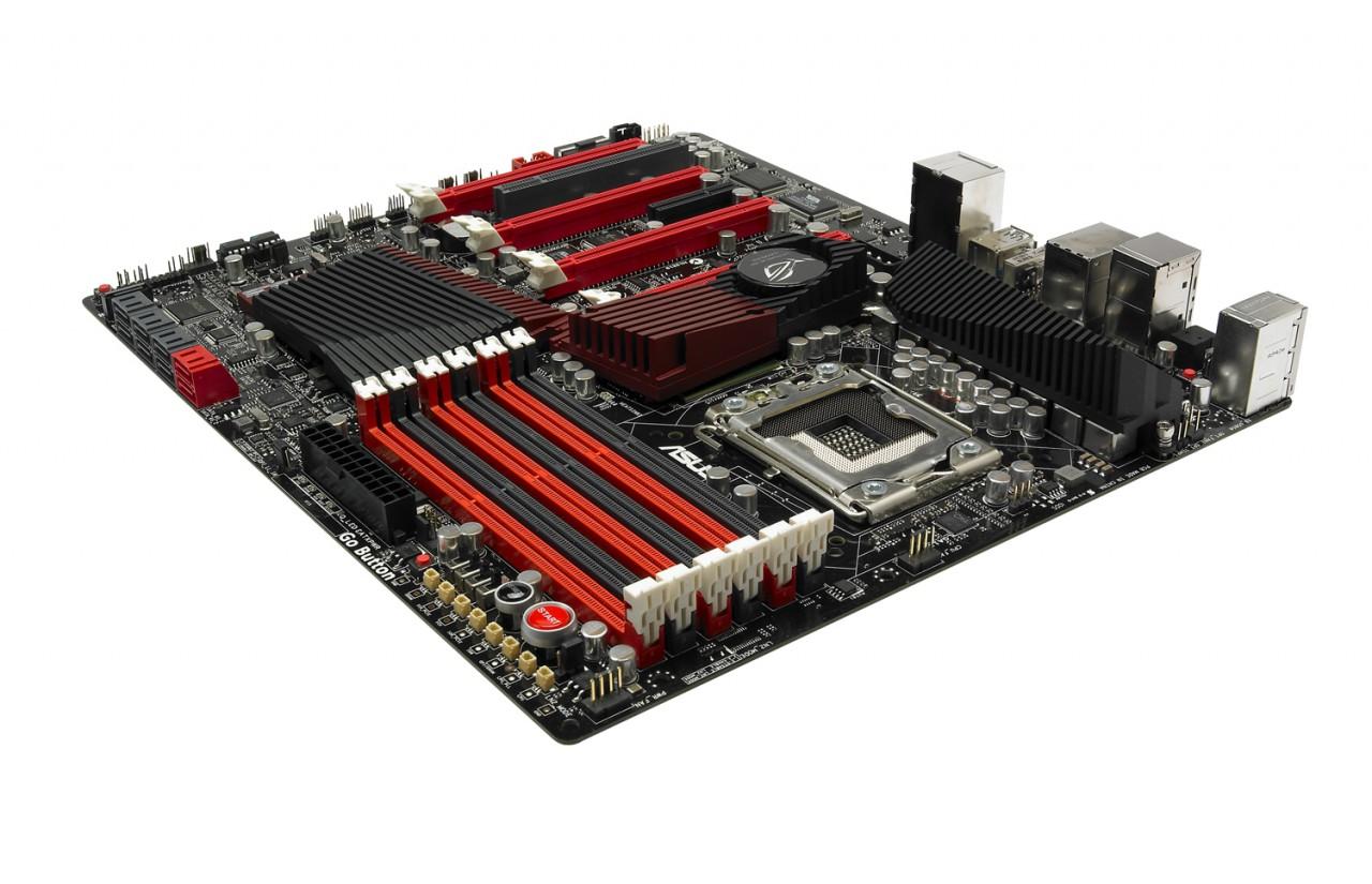 Asus: Mainboard-BIOS flashen ohne CPU