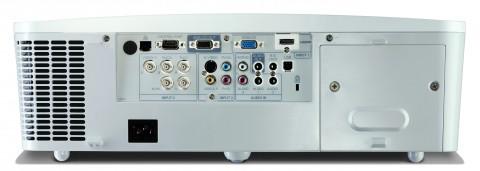 Sanyo PLC-WM5500L