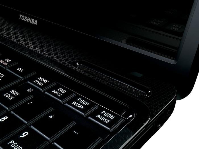 Toshiba: Fernseher mögen Windows 7 und Notebooks streamen - Satellite L650