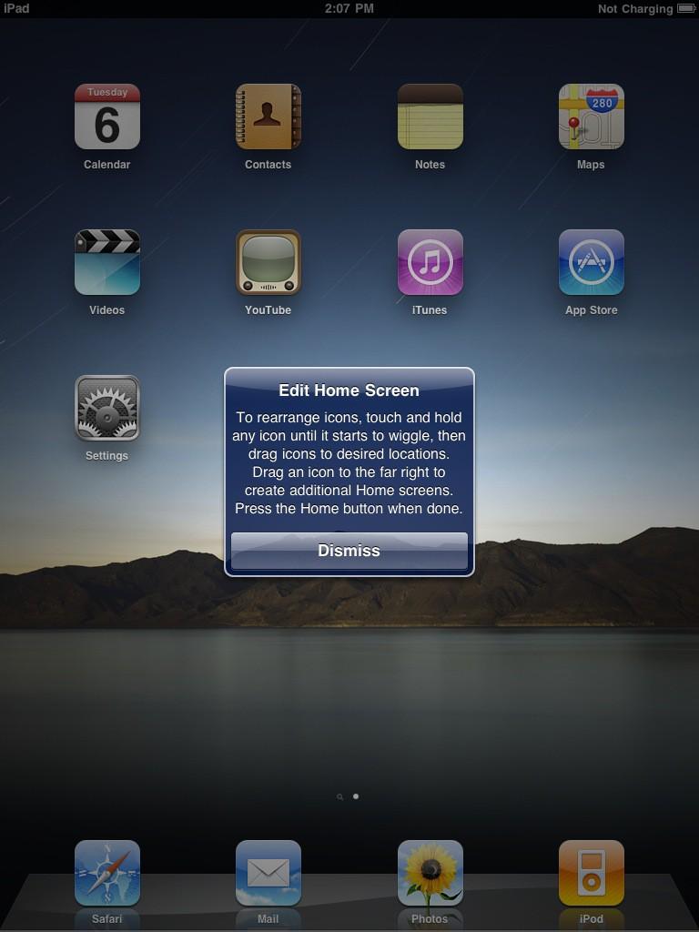 Test: iPad - beeindruckend, aber nicht magisch -
