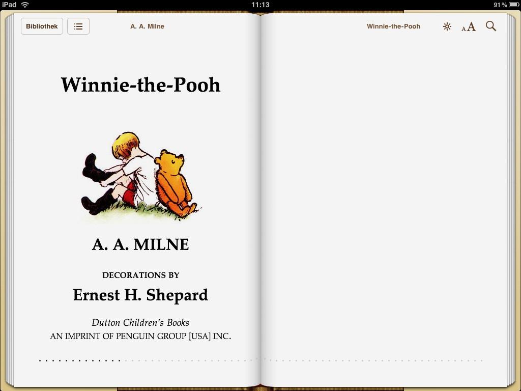 Test: iPad - beeindruckend, aber nicht magisch - Eine Leseprobe liegt bei.