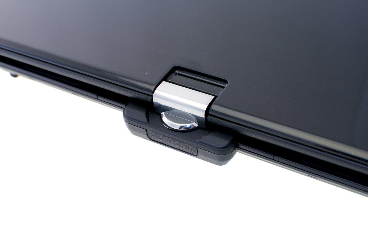Aspire 1825PTZ im Test: Acers Einstiegstablet mit wegdrehbarer Tastatur -