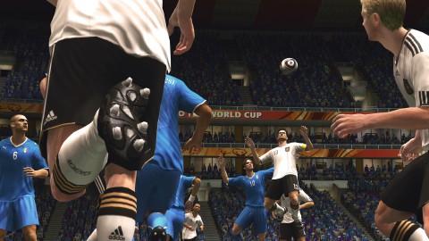 Fifa Fußball Weltmeisterschaft 2010 Südafrika