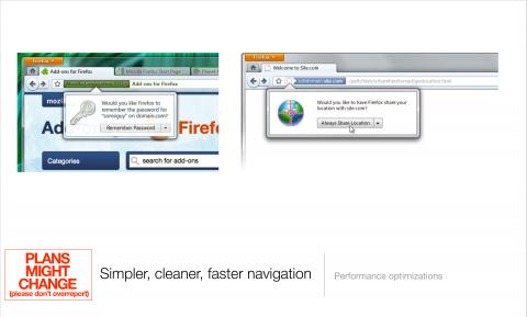 Roadmap für Firefox 4.0 - Präsentation von Mike Beltzner