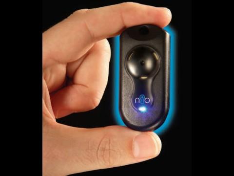 Bluetooth-Schlüsselanhänger Bluenio