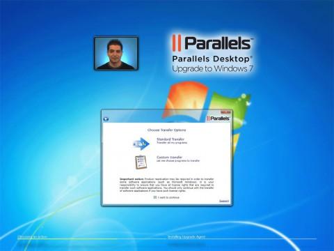 Desktop Upgrade to Windows 7 - alle oder nur ausgewählte Programme übertragen