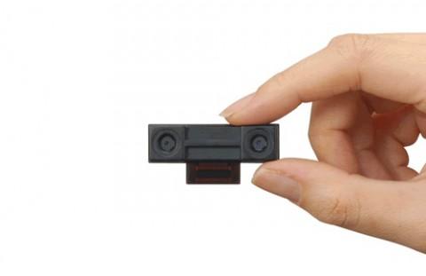 Sharp - 3D-Modul mit zwei Kameras