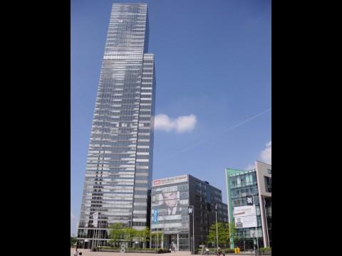 Im Kölner Mediapark (MP) fand die Sigint zum zweiten Mal statt.