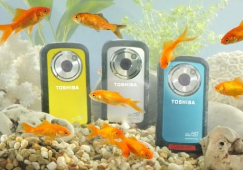 Toshiba Camileo  BW10