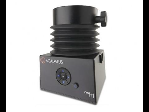 Stativkopf CPS-H1 von Acadalus