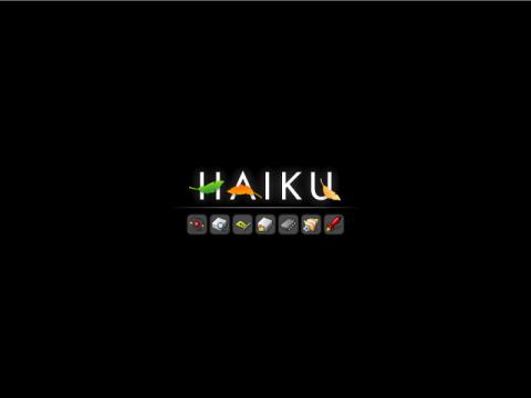Haiku R1/Alpha 2