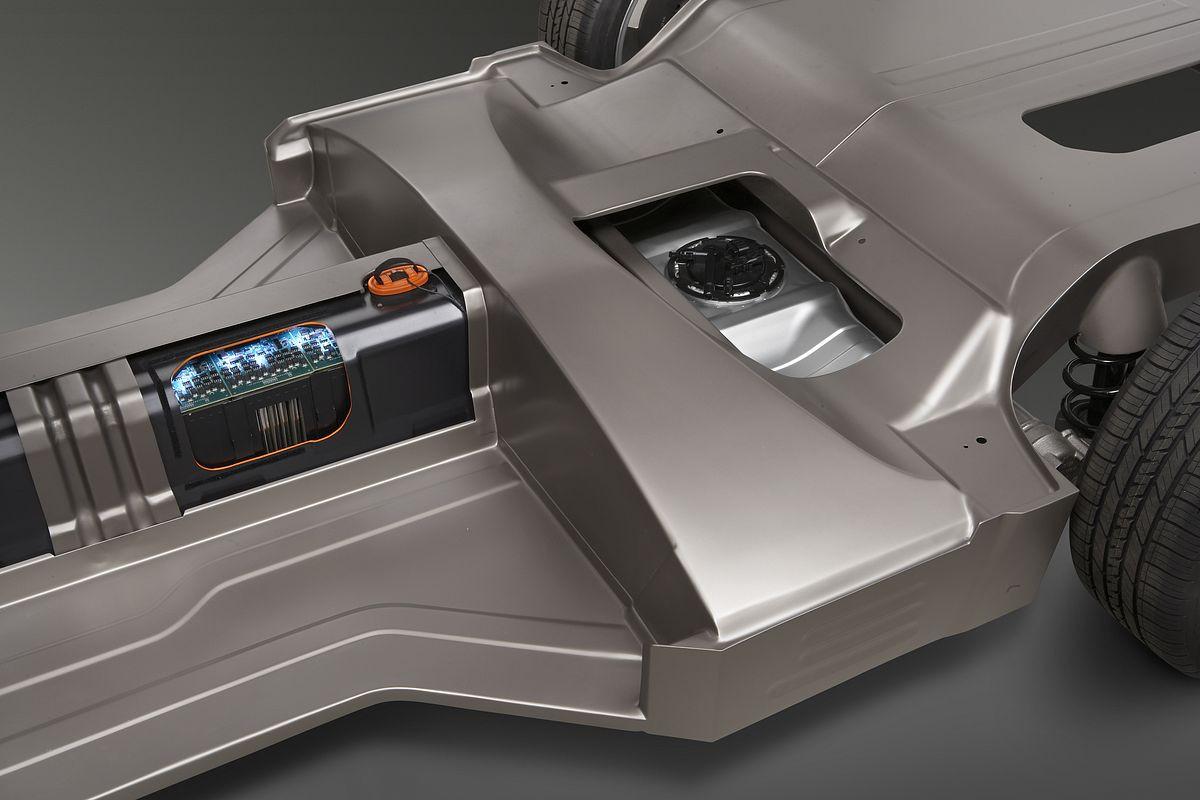 Elektroauto: GM gibt acht Jahre Garantie auf den Akku des Volt -