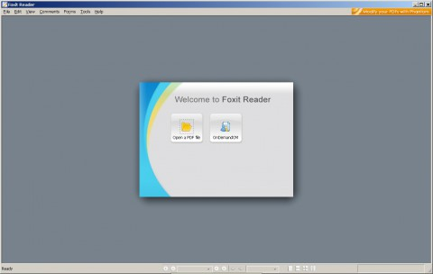 Foxit Reader 4.0
