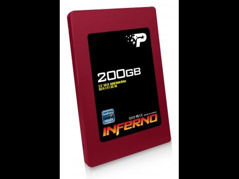 Inferno-SSD von Patriot