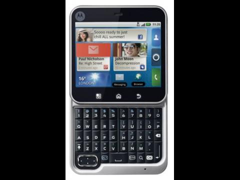 Motorola Flipout