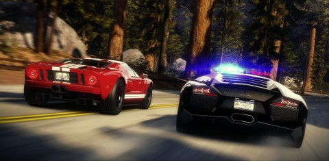 Need for Speed: Hot Pursuit